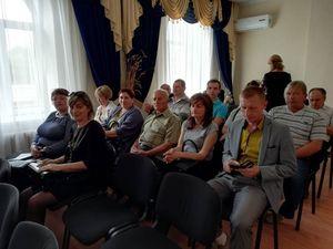 Завалля переймає досвід Помічної та Соколівки  щодо об'єднання громад