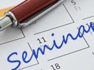 Навчатися ніколи не пізно: Оголошуються семінари для депутатів новостворених ОТГ