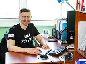 Проект «HealthLink» прискорює процес подолання епідемії ВІЛ на Кіровоградщині