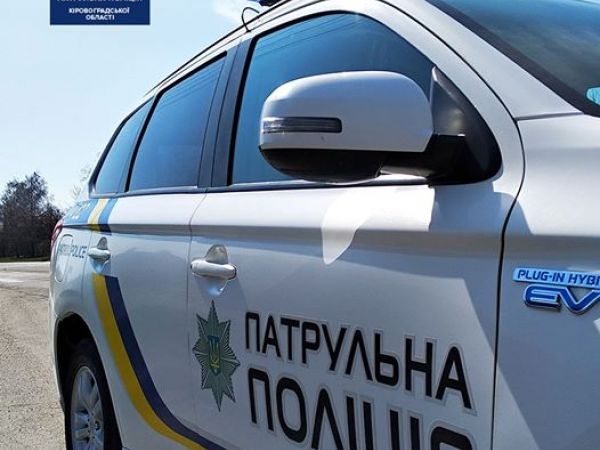 Кіровоградщина: Через укус комахи водій зійшов з рейсу