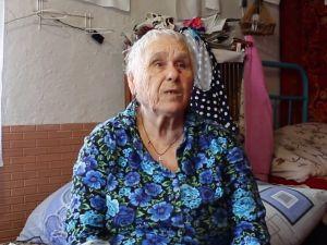 Кіровоградщина: Мешканка села Лещівка розповідає, як пережила голод (ВІДЕО)