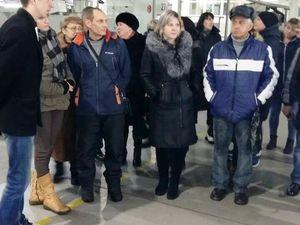 ПрАТ «Гідросила АПМ» запрошує кропивничан на роботу