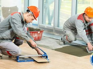 Центр зайнятості пропонує пройти навчання за професією «лицювальник-плиточник»