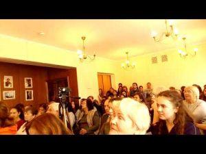 Кропивницький відвідав видатний диригент – випускник Кіровоградського музучилища (ФОТО, ВІДЕО)