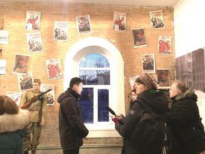 Тріумф бойової слави. У Кропивницькому відкрили нові зали музею третього полку спецпризначення