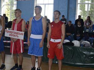 Чемпіоном України з боксу 2017 року став наш земляк Тамерлан Мірашов