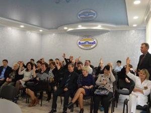 На Кіровоградщині офіційно утворено Кропивницький госпітальний округ