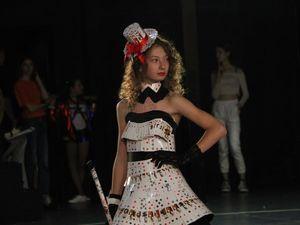 """У Кропивницькому модельна агенція """"Микс Моделс"""" провела косплей-вечірку (ФОТО)"""
