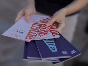 Кропивничан запрошують на фестиваль документального кіно просто неба