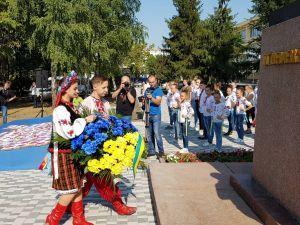 У Кропивницькому відбулися офіційні заходи до Дня Незалежності України (ФОТО, ВІДЕО)