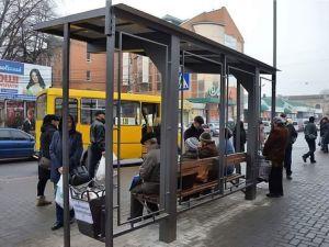 Кропивницький: Кому заважала нова зупинка в центрі міста?