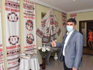 У Кропивницькому стартуваів Всеукраїнський фестиваль «Калиновий спів» (ВІДЕО)