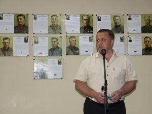 У Кропивницькому згадували трагічні постаті Зеленої Брами (фото)