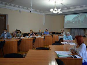 """Кропивницький: Що обговорювала """"бюджетна"""" комісія на засіданні?"""