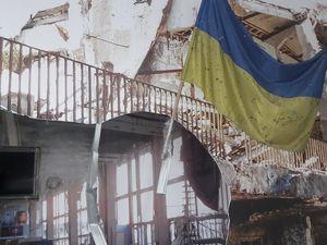 Кропивницькі спецпризначенці розповідають про оборону Донецького аеропорту (ФОТО)