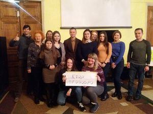 Волонтерство у Кропивницькому: як творити добро у своєму місті
