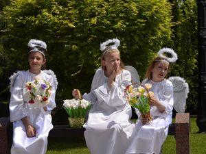"""Свято """"Білої квітки"""" пройшло у Кропивницькому"""