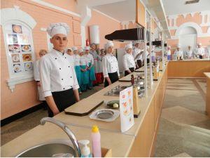 На Кіровоградщині потрібні кухарі