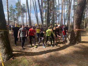 Кіровоградщина: Дві медалі вибороли кропивницькі легкоатлети на обласному кросі