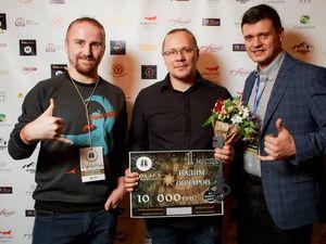 Студент з Кропивницького переміг  у Всеукраїнському фестивалі фентезі «Брама»