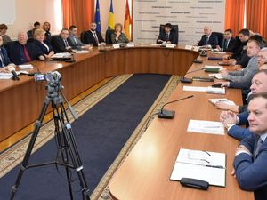 Сергій Кузьменко окреслив першочергові завдання для новопризначеного заступника Сергія Осінського