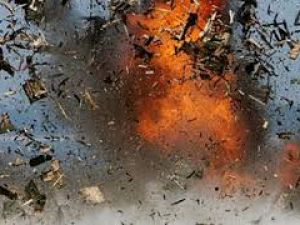 Від вибуху гранати у Петровому загинув чоловік
