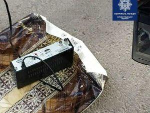 У Кропивницькому арештували жінку, яка вкрала у знайомої приставку Т2