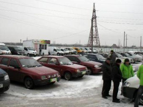 «Реал Авто» – абсолютный лидер по продаже подержанных автомобилей в г.Кировограде!