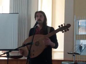 У Кропивницькому пролунали пісні Січових Стрільців (ВІДЕО)