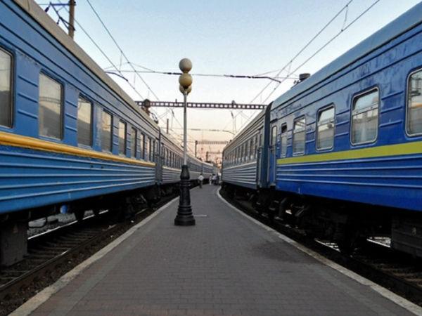 Кропивницький: На залізничному вокзалі підлітка вразило струмом (ФОТО)