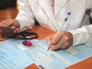 Як лікарям первинки, які працюють як ФОП, виписувати лікарняні, – МОЗ