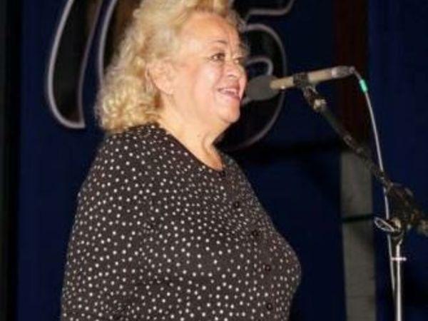 Пішла з життя заслужений працівник освіти  Маргарита Миколаївна Борисова