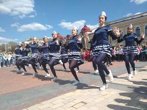 Як проходив Танцювальний джем у Кропивницькому (ФОТО)