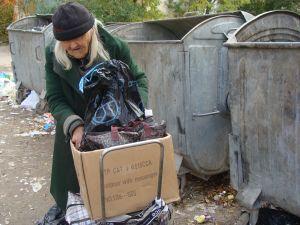 Як у Кропивницькому вирішуватимуть проблему безпритульних людей