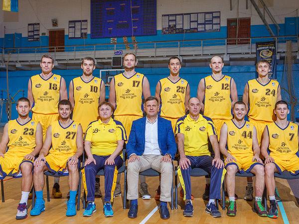«Золотой Век-2» здобув другу перемогу в Одесі!