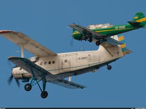 Народжені літати. Як розвивалась авіація на Кіровоградщині?