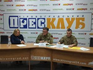 У Кропивницькому презентували громадську платформу «Захисти свій голос»