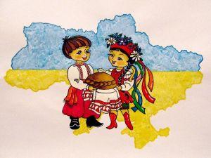 Кіровоградщина: Травневе святкує День села