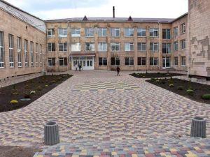 На Кіровоградщині завершують ремонт школи