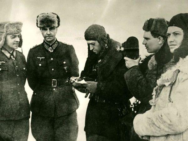 Історія кіровоградця, який полонив німецького фельдмаршала Паулюса