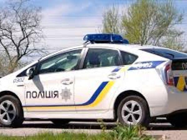 Кропивницький: При затриманні п'яний водій пропонував хабара патрульним (ВІДЕО)