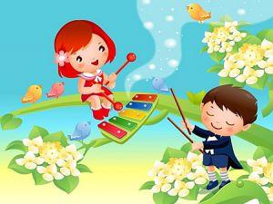 Кропивницьку малечу запрошують на навчання до школи мистецтв