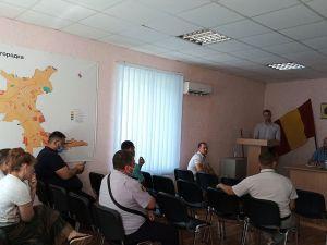 Кіровоградщина: На Новгородківщині реалізовуватимуть проєкт «Комфортна громада»