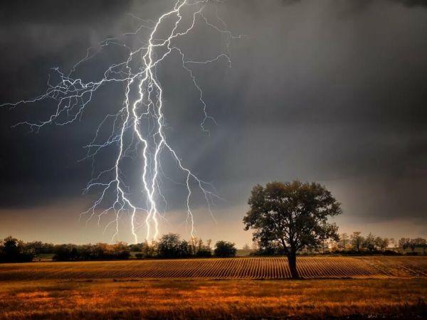 Погода у Кропивницькому 7 червня