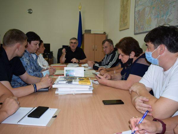 Комунальники Кропивницького боряться з наслідками негоди (ВІДЕО)