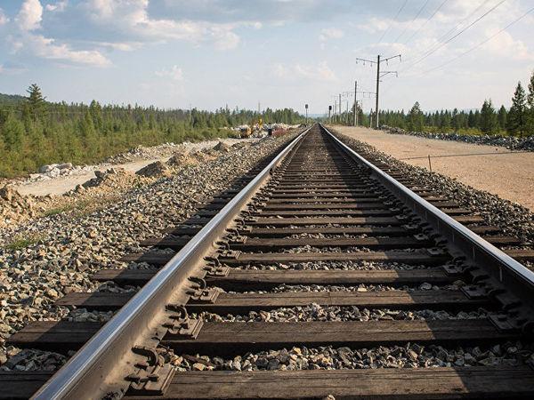 Житель Компанеевки погиб под колесами поезда