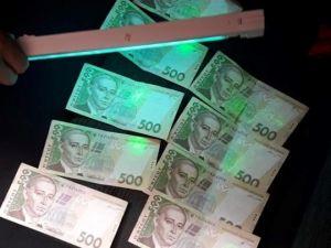 У Кропивницькому на хабарі затримали податківця (ФОТО)