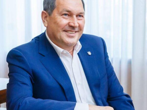 Міський голова Андрій Райкович звертається до містян напередодні Різдва