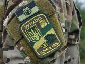На Донбасі восьмеро українських військових потрапили у полон