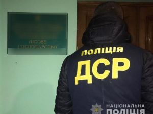 Кіровоградщина: Працівники лісового господарства вимагали хабара за деревину
